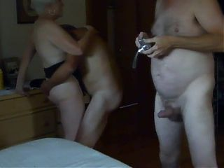 Hairy sexy grannies