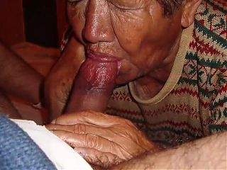 old hairy grandma porn