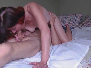 Slut fuck old women, granny hot naughty