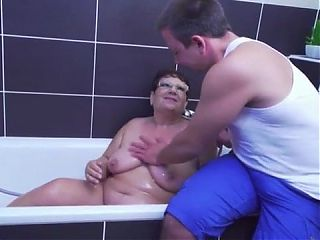 granny orgasms, big tit granny movies