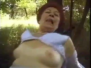 Granny fucks so good